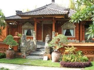 отель Keraton Jimbaran Resort 4*