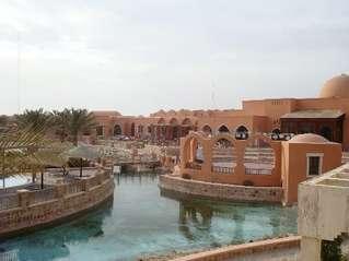 отель Radisson Blu Resort El Quseir 4*