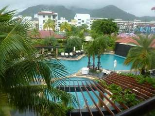 отель R-Mar Resort & Spa 3*