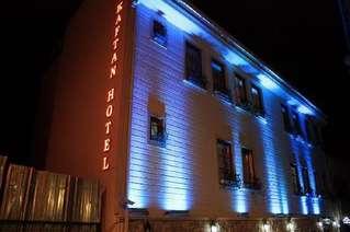 отель Kaftan 3*