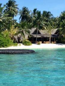 отель Kuramathi Island Resort 4*