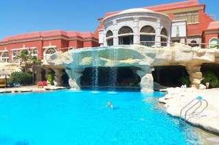отель Laguna Garden Resort 4*
