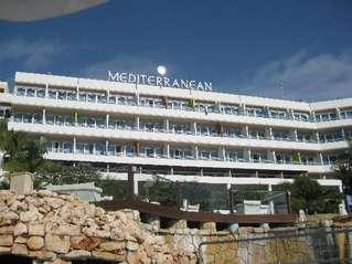 отель Mediterranean Beach 4*
