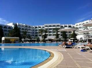 отель El Mouradi Palace 5*