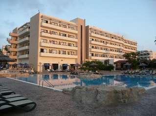 отель Atlantica Sancta Napa Hotel 3*