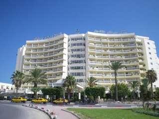 отель Riadh Palms 4*