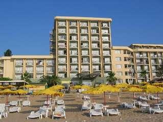 отель Iberostar Obzor Beach & Izgrev 4*