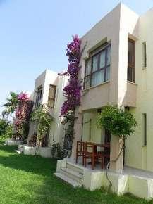 отель Golden Beach Club 5*