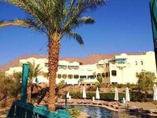 отель Taba Heights Marriott Beach Resort 5*