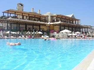 отель WoW Bodrum Resort 5*
