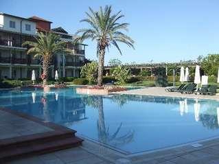 отель Barut Lara Resort Spa & Suites 5*
